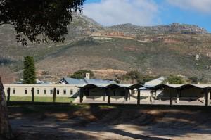 Bishopscourt schools